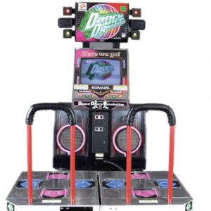 dance-arcade-machine-for-hire