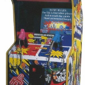 point-blank-arcade-machine-for-hire