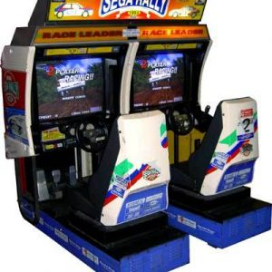 Sega-rally-twin-arcade-machine-for-hire