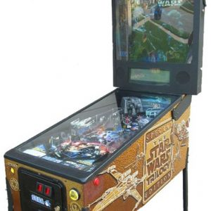 star-wars-trilogy-pinball-for-hire